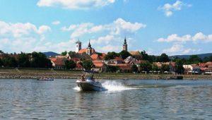 Szentendre, Visegrád